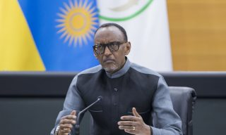 Kwita Izina 2021: Rwanda Will Remain a Safe & Inviting destination- President Kagame