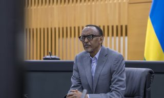 UNGA: Kagame Commends Global Solidarity Against COVID-19
