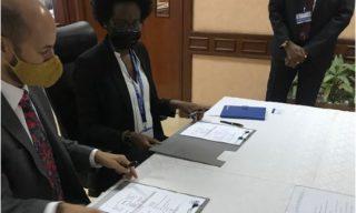 Bank of Kigali Renews Agreement With UK's FCDCO To sponsor Chevening Scholarship Winners