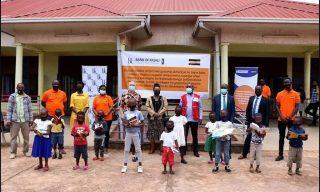 Bank of Kigali, Umuhuza Launch Community Libraries