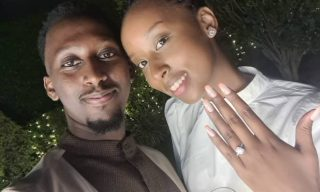 House of Tayo Boss Rugamba Proposes to Long-Time Girlfriend