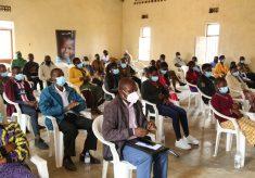 15-Year Love Affair of Gicumbi District and World Vision Rwanda