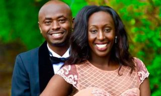 Singer Patient Bizimana Unveils Wedding Dates