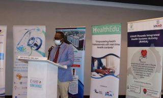 Our Vaccine Hub Will Serve the Region – Rwanda's Health Minister