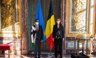 Rwanda Fires Back at Belgium Over Comments on Rusesabagina Verdict, Calls Off Scheduled Meeting