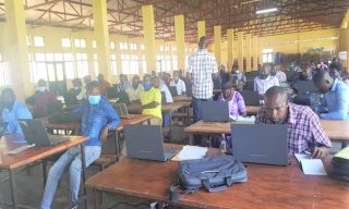 STEM Teachers Conclude  Training in Academic Softwares
