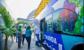 Kwita Izina: Global Media, Tour Agents Introduced to Rwanda's Tourism Package