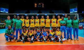 African Nations Volleyball Championship to Continue Without Rwanda