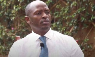 UPDATED: RIB Arrests Dr. Christopher Kayumba On Allegations of Rape, Details Emerge