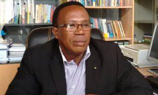 Lycée de Kigali's Martin Masabo Dies