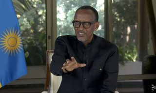 President Kagame Says Pegasus Spyware Claims Were Aimed at Damaging Rwanda's Relations with Countries