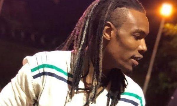 Singer M1 Arrested over Drug Abuse