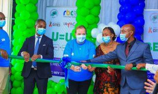 Rwanda Launches WHO Campaign to Improve HIV/AIDS Treatment