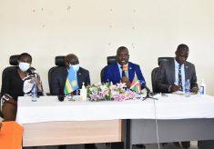 Rwanda, Burundi Officials Meet to Revive Relations