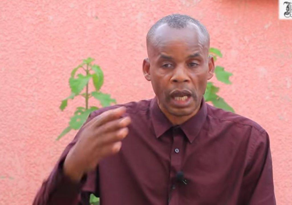 RIB Summons Self-Styled 'YouTube Politician' Rashid Hakuzimana Amid Public Outcry