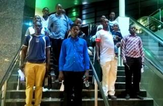 Rwanda Evacuates Its Citizens From Zambia