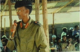 Kagame Liberation Credentials Older Than RPF