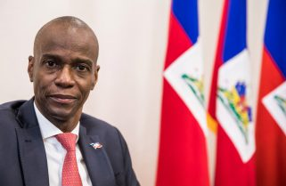 Haiti: Arrests Made in the Assassination of President Jovenel Moïse