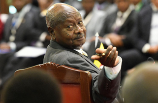 Museveni's Cabinet Deliberately Kept in the Dark about the True Cause of Political  Differences with Rwanda