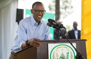 Kagame Toughens Conditions For Third Term Campaign