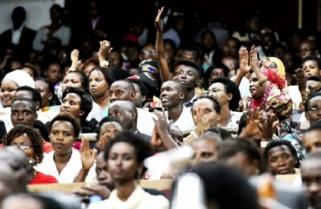 Regional Dynamics Push Rwanda To Reduce Presidential Mandate