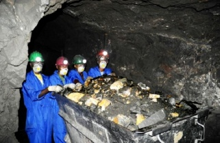 Tantalum Plant to Be Speeded Up