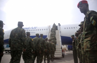 Rwanda Resumes Peace Keepers Deployment to South Sudan