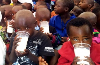 Rwanda Contracts Dutch Firm To Combat Malnutrition