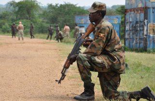 Rwanda to Repatriate Ugandan Soldier Intercepted on Rwandan Soil