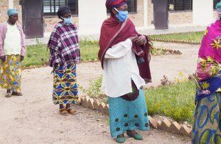 Sponsored: GCS Conducts COVID-19 Prevention Campaign In Nyarubaka