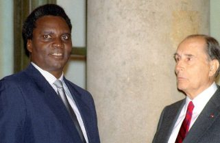Rwanda-France Relations: What Next after 'Duclert Report'?
