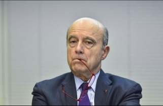 """""""Alain Juppe You Have Tutsi Blood On Your Hands"""""""