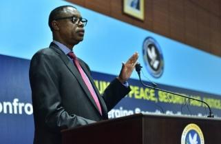 Rwanda Security Chiefs Dismiss 'Western Interference'