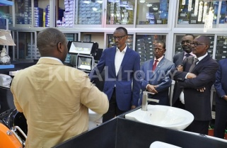 Traders Petition Kagame Over Harsh Penalties
