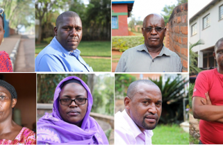 Humans of Rwanda: Tales of Genocide Horrors As Told by Survivors, Rescuers