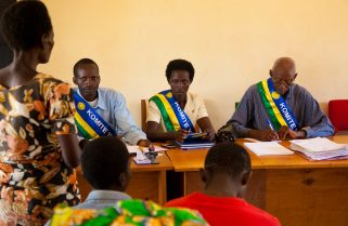 Abunzi: The Legacy of Mediation Justice Made-in-Rwanda
