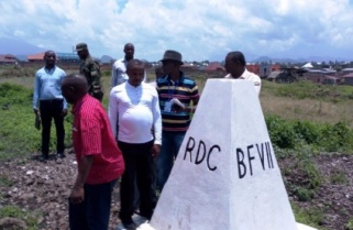 Rwanda Secures Back Its Land, Congolese Families Asked To Leave