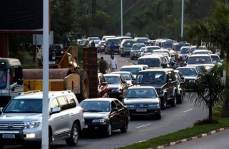 With New Tax Policy, Rwandans Digging Deep For Cars