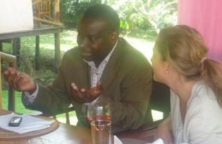 Dutch Lawyer Expelled From Rwanda Begins to Undermine Genocide
