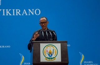 Rwanda is Stable- Kagame