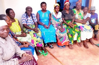 Genocide Widows Urgently Need Houses, Despite Jeannette Kagame's Effort