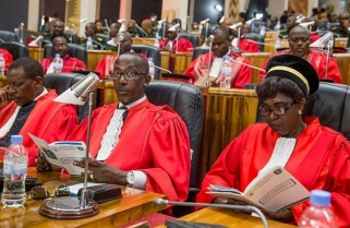 Rwanda Makes Major Changes in Court System