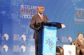Africa Mobilising $300billion To Create 'Smart Continent'
