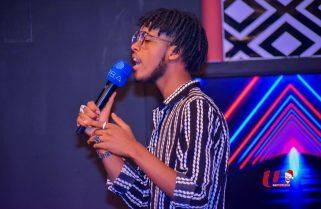 Calvin Mbanda Quits The Mane