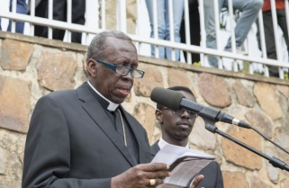 Catholic Church Admits Genocide Apology not Sufficient