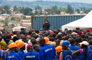 Rwanda has gained nothing from independence-Kagame