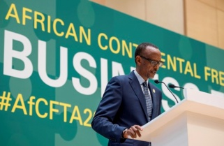 Signing of CFTA a Success, But More Challenges Ahead – Kagame
