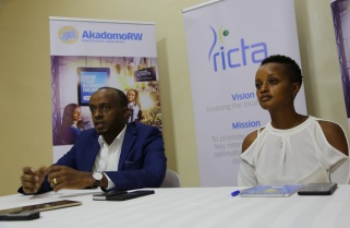RICTA Launches Made in Rwanda Digital Market Campaign