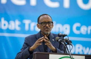 Not Possible That Mineral Wealth in Region Stops at Rwanda Border – Kagame