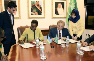 Rwanda, Saudi Arabia Establish Diplomatic Relations